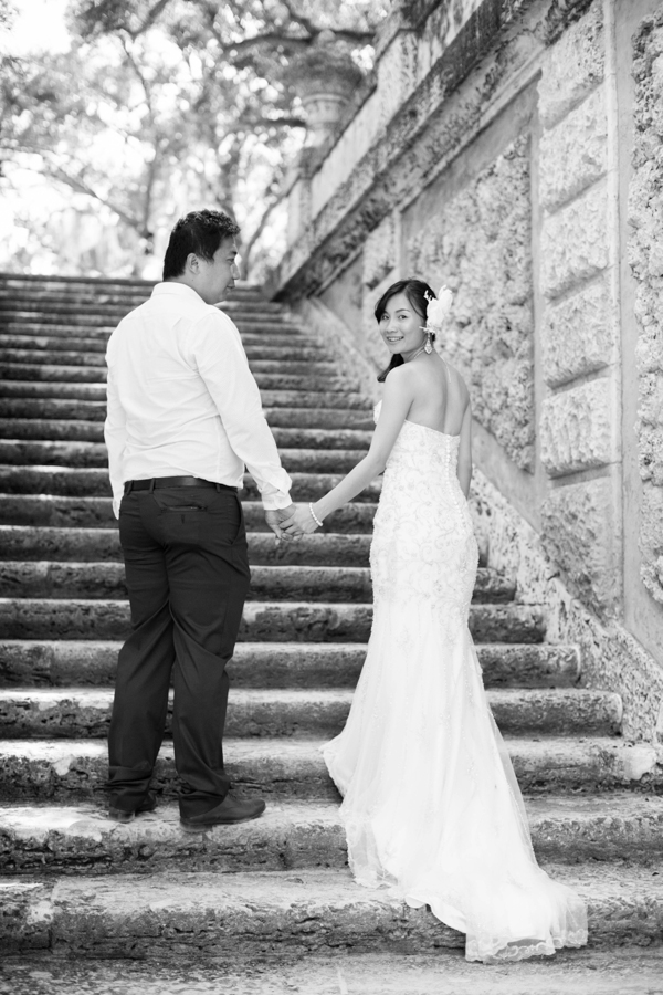 Vizcaya-Engagement-Session