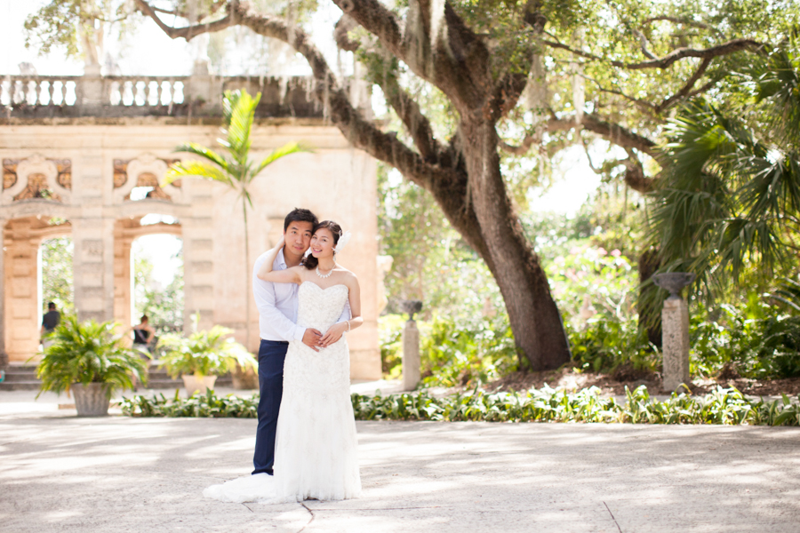 Vizcaya Photo Session