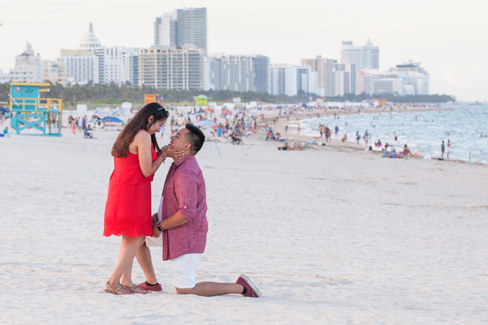 Miami Proposal Session