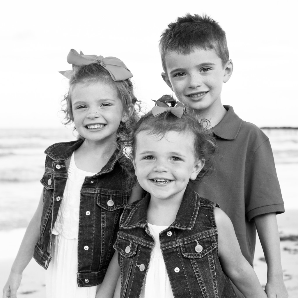 Miami Beach Family Photographer
