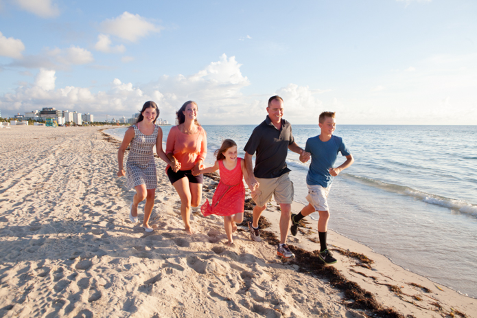 Miami Family Photographers