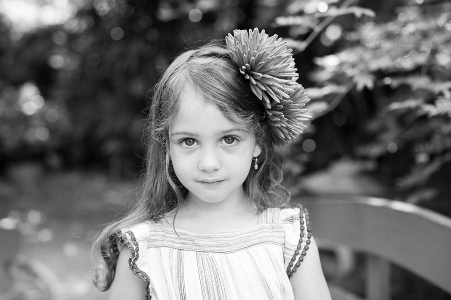 child portrait miami