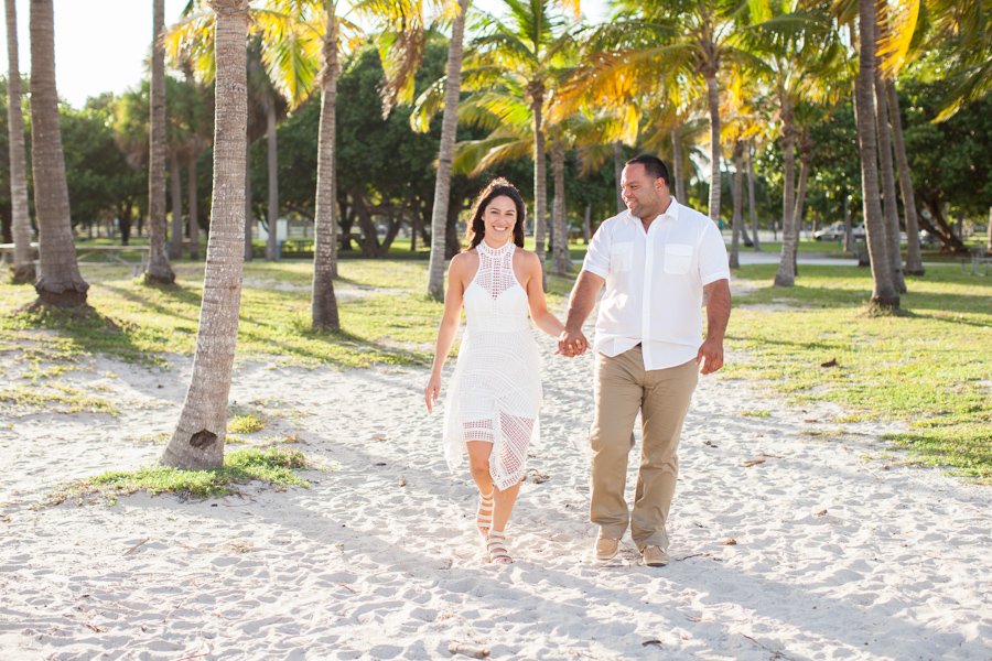 key-biscayne-engagement-photography