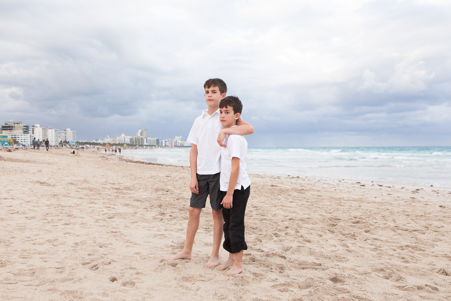 Family Photographer Miami