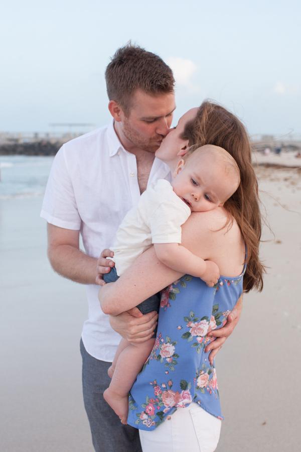 Family-of-three-miami-beach