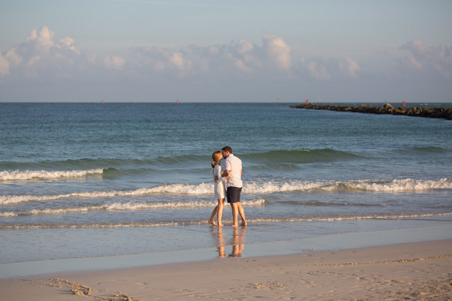 Miami Beach Sunset Proposal