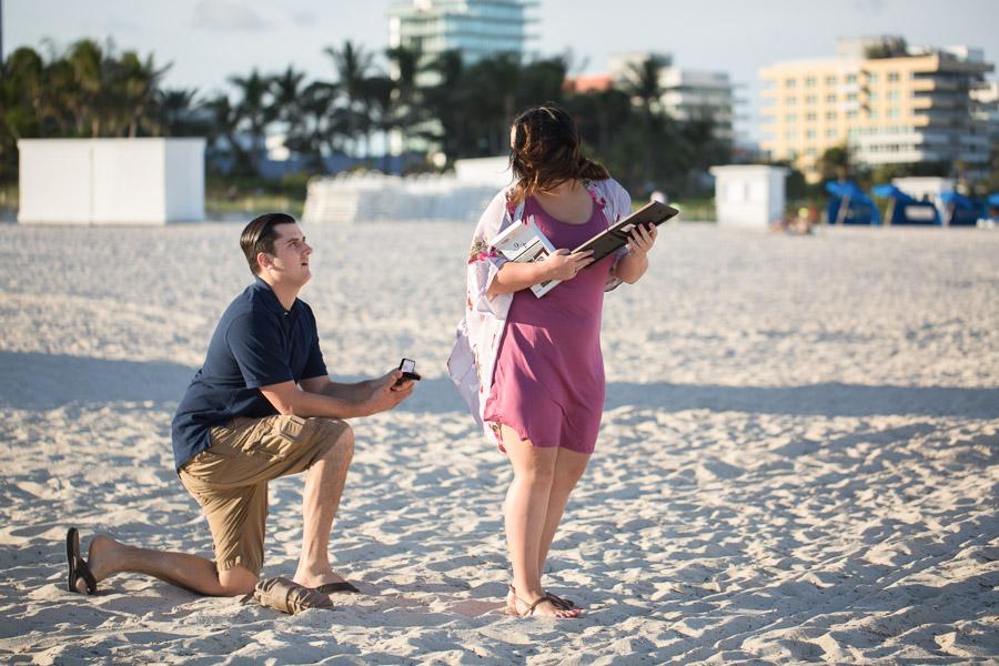 Miami Beach Proposal South Pointe Park