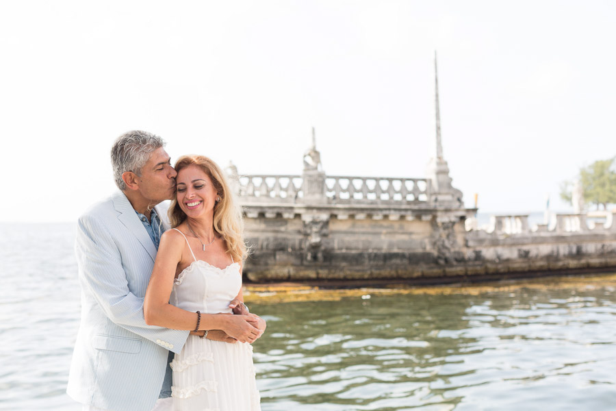 Vizcaya Couple Photography Session