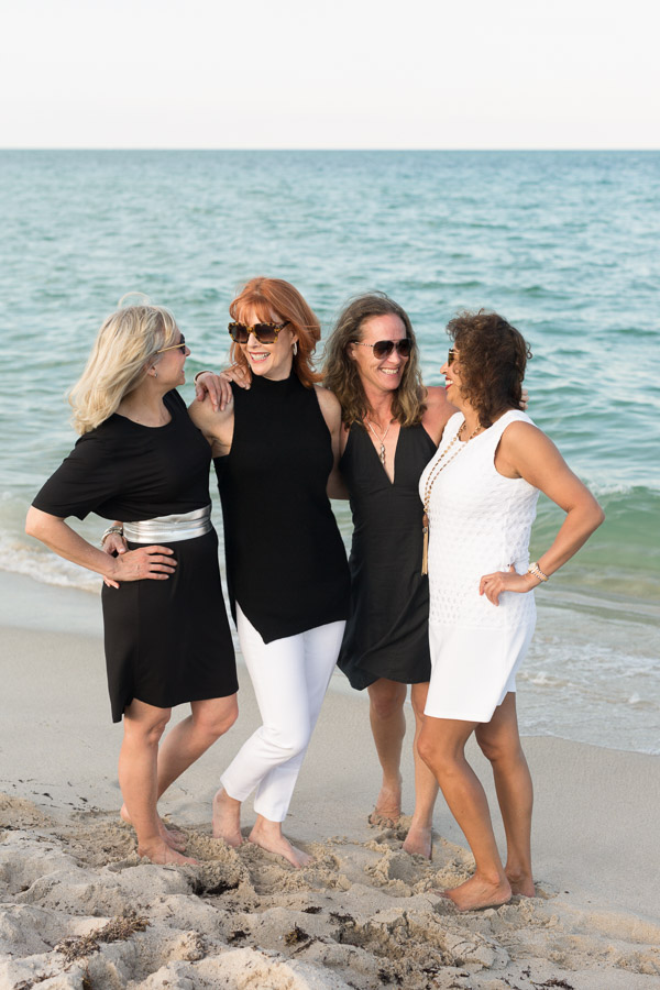 Friends Trip Casa Faena Miami Beach Photography Session