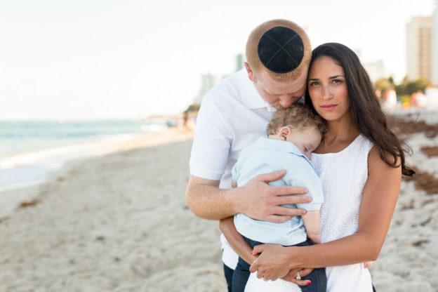 Carriage Club Family Photographer Miami Beach
