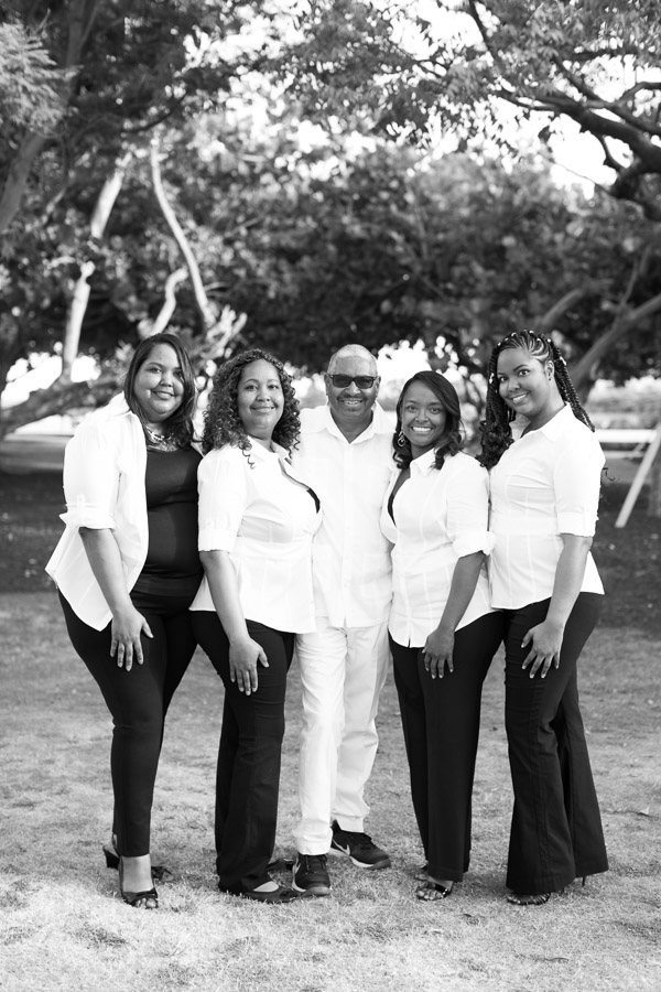 Family Outdoor Business Photos Miami Beach