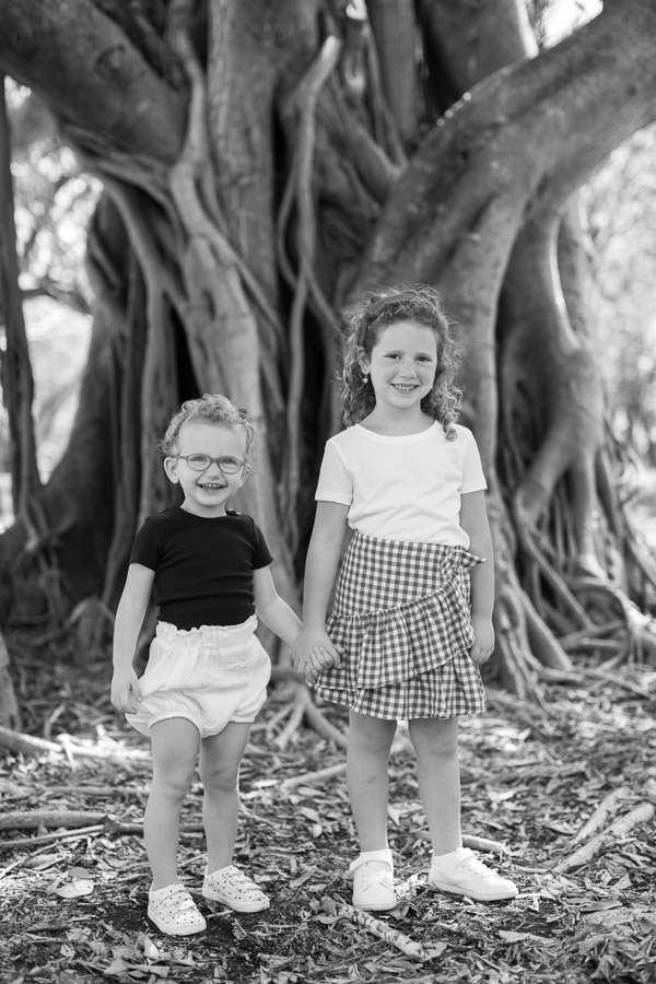 Pine Tree Park Miami Beach Family Photographer Session