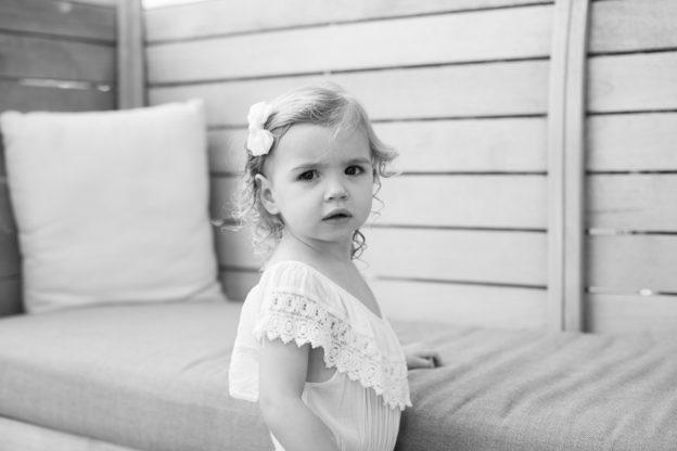 Delano South Beach Hotel Family Photographer