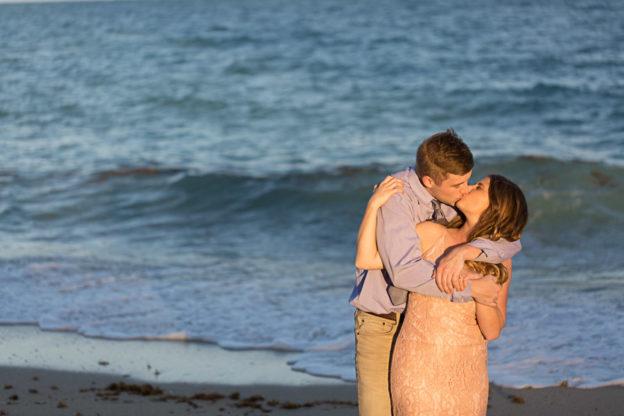 Ritz Carlton Bal Harbour Surprise Proposal Photographer