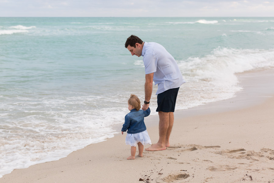 Carillon Hotel Family Beach Photographer