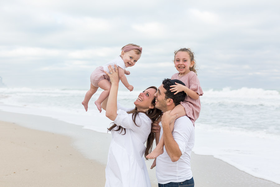 Grand Beach Hotel Surfside Family Photographer