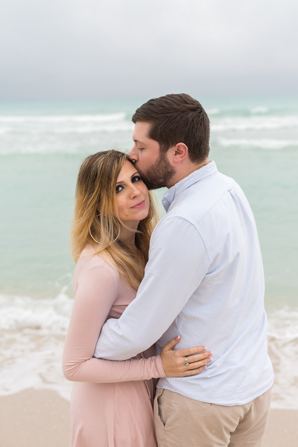 Monte Carlo Miami Beach Surprise Proposal Photographer