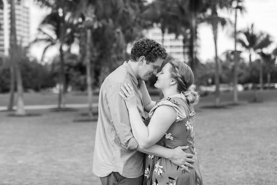 Ten Year Anniversary Proposal Photography