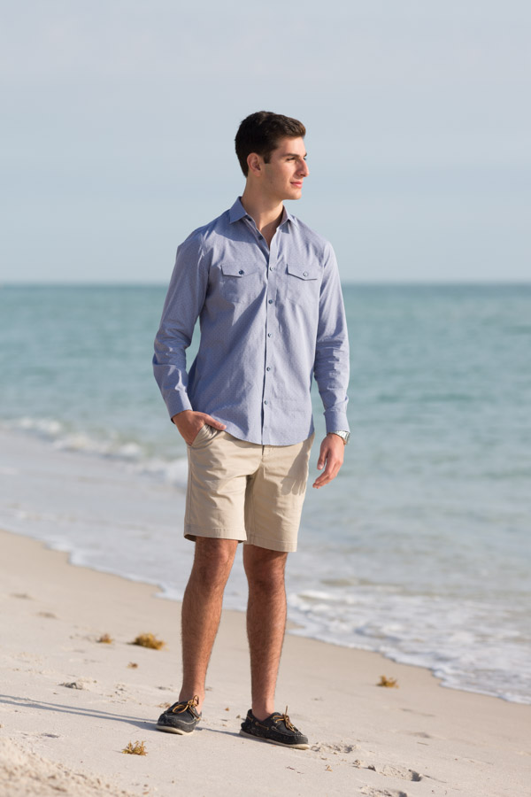 Outdoor senior photo shoot Fontainebleau Miami Beach Photography