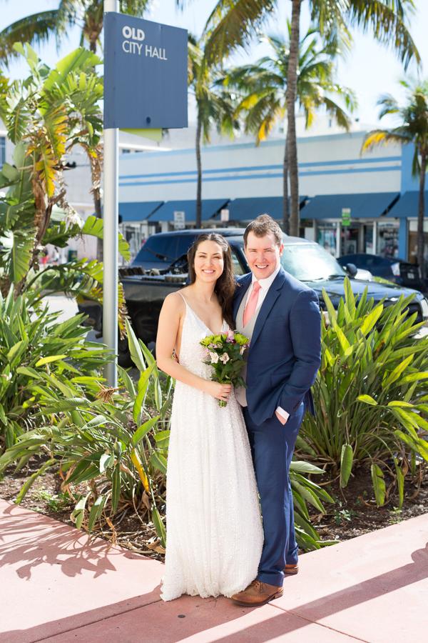 Miami Beach District Court Elopement
