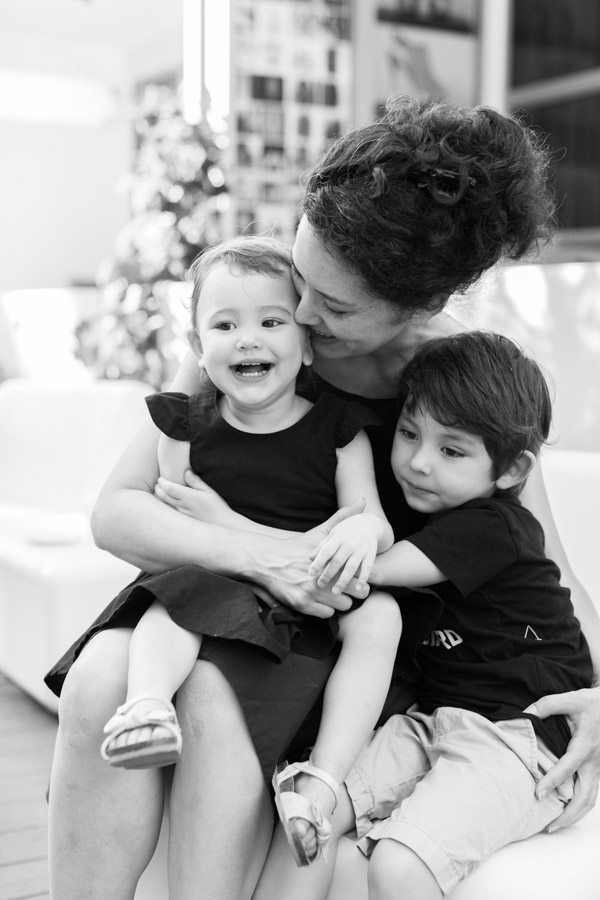 National Hotel South Beach Family Photographer