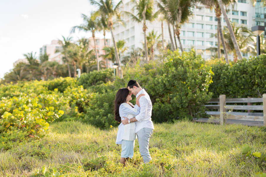 Couple Photography Hotel Riu Plaza Miami Beach