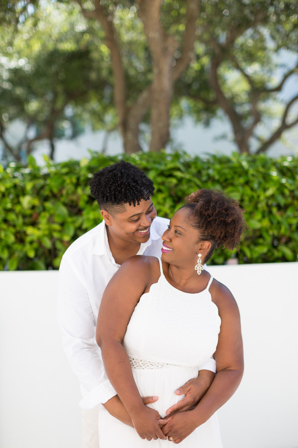 Miami Beach Courthouse Elopement Photographer