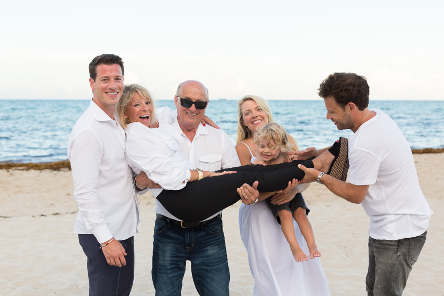 1 Hotel South Beach Family Photographer