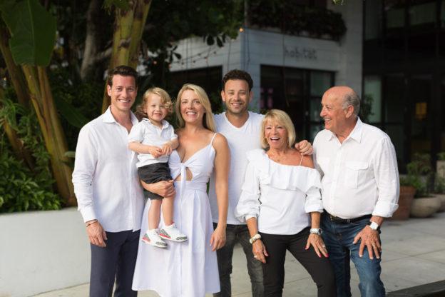 1 Hotel South Beach Family Photographer