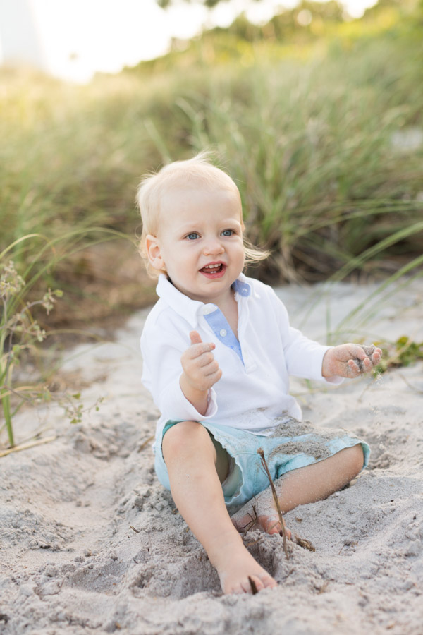 Cape Florida Lighthouse Key Biscayne Family Photographer
