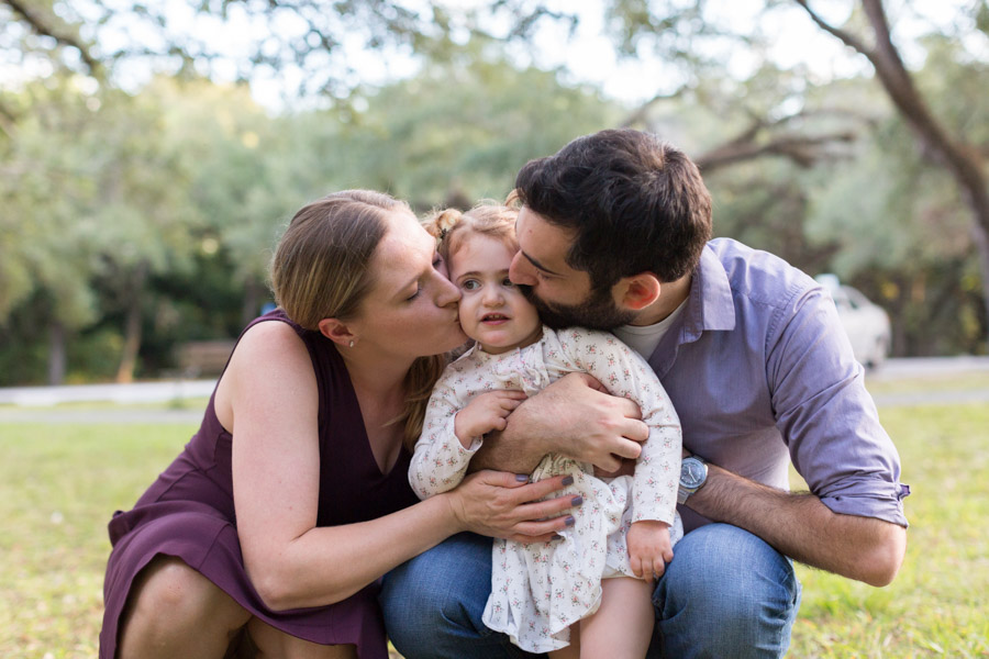 Greynolds Park Family Photographer