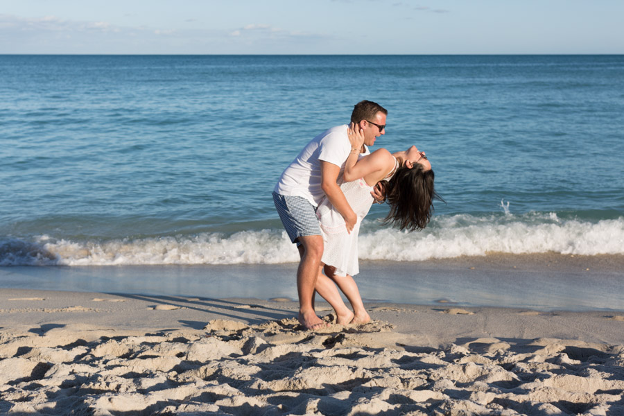 engagement miami beach
