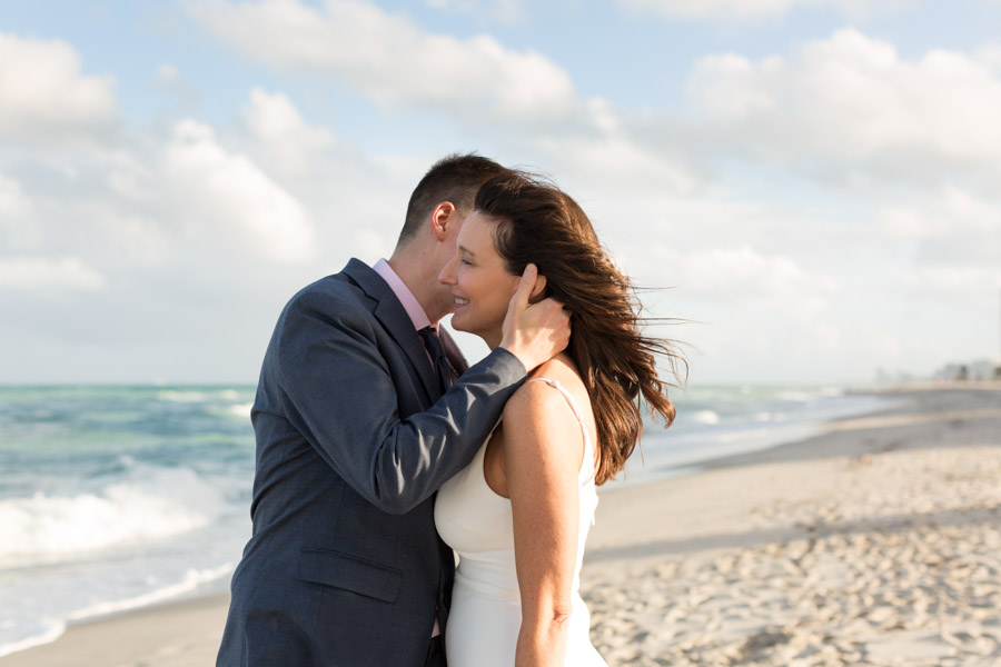 Marenas Beach Resort Wedding Portrait Photography