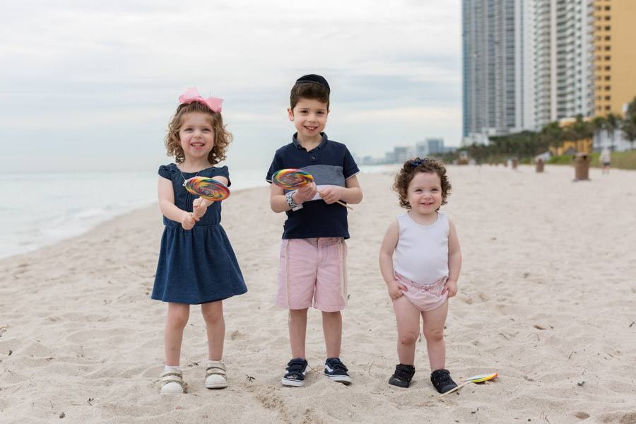 Sunny Isles Beach Pier Park Photography Session