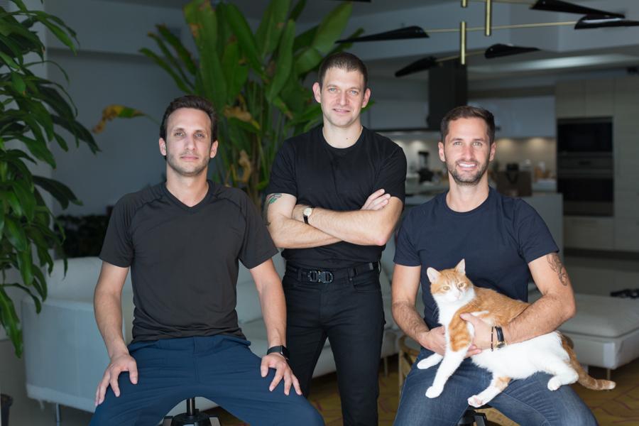 Stoa Fund Business Portraits