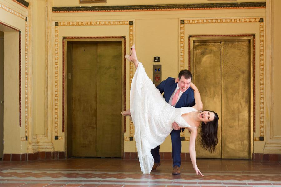 miami courthouse wedding