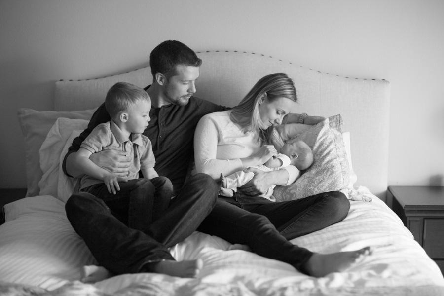 miami family photo