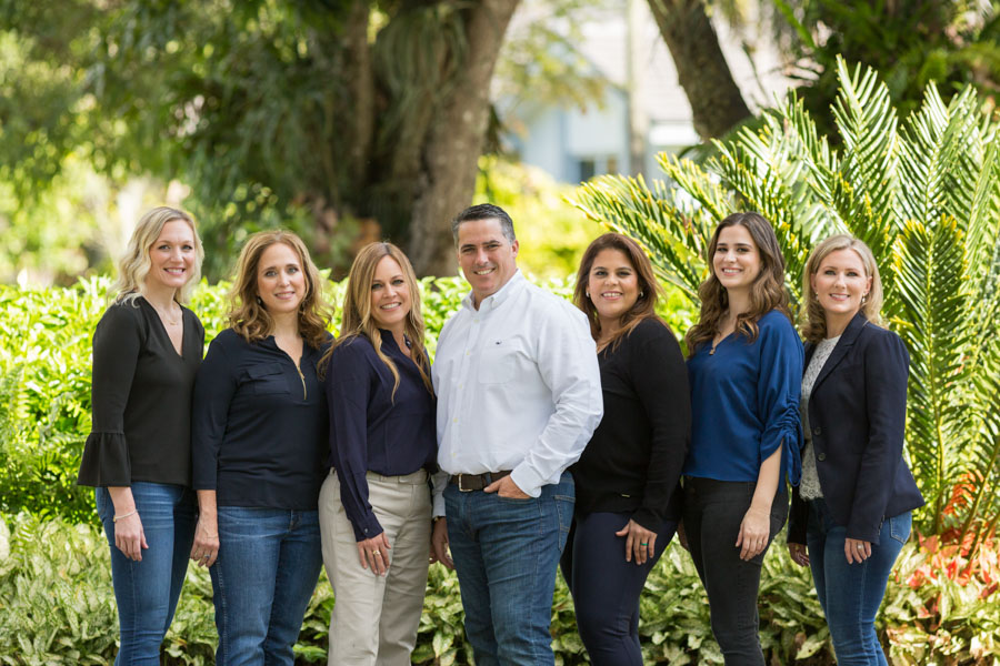 Miami Corporate Headshots