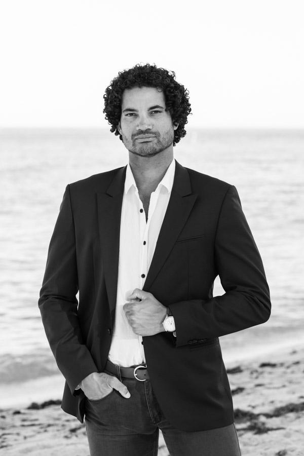 Portrait Photographer Miami