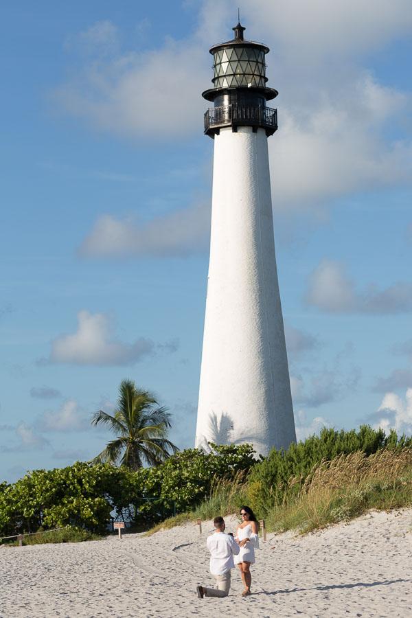 cape florida lighthouse proposal
